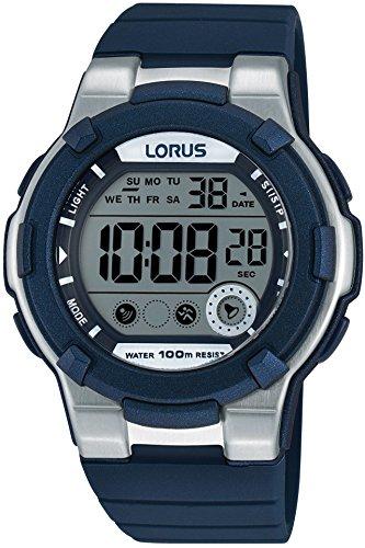 Reloj de pulsera Lorus - Unisex R2355KX9