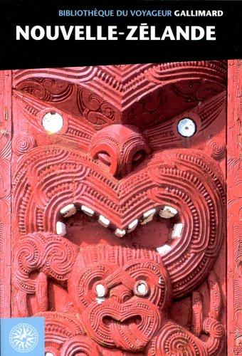 Nouvelle-Zélande (ancienne édition)