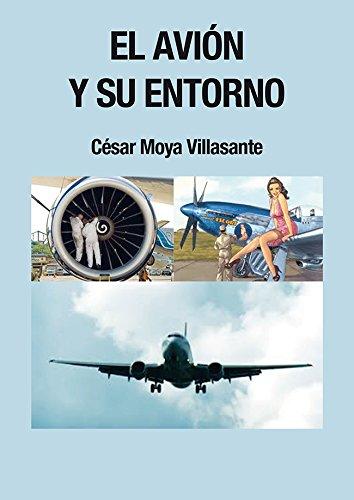 El avión y su entorno