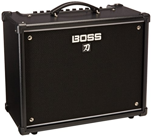Boss Katana-50 - Modeling Guitar Combo