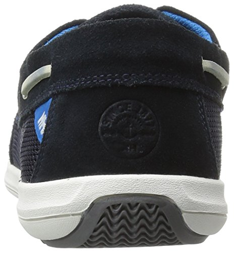 Helly Hansen Herren Lillesand Outdoor Fitnessschuhe Blau (Navy/ Racer Blue/ Off White/ Mid Grey)