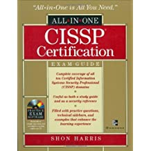 CISSP All-in-One Exam Guide by Shon Harris (2001-12-26)