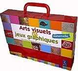 Arts visuels et jeux graphiques