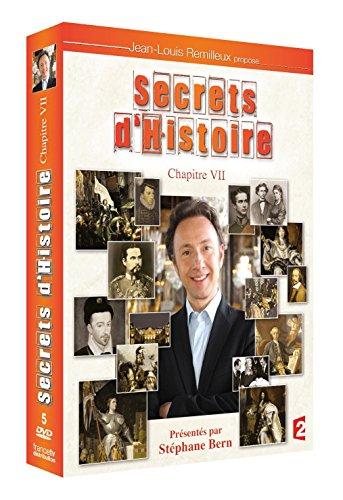 SECRETS D'HISTOIRE chapitre 7