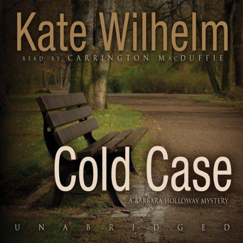 Cold Case  Audiolibri