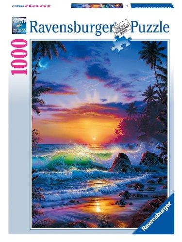 Ravensburger 15650 - Lassen - Island Sunrise (Sunrise Island)