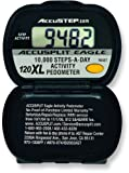ACCUSPLIT AE120XL Certified Accurate Ped...
