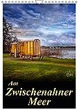 Am Zwischenahner Meer / Planer (Wandkalender 2019 DIN A4 hoch): Der Fotokünstler Peter Roder präsentiert eine Auswahl seiner stimmungsvollen ... Meer (Planer, 14 Seiten ) (CALVENDO Natur)