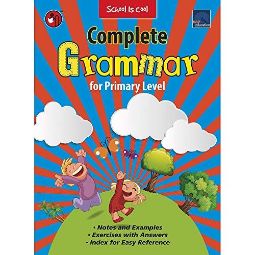 SAP COMPLETE GRAMMAR FOR PRIMARY LEVEL [Paperback] NONE par NONE
