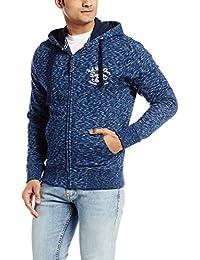 U.S. Polo Denim Co. Men's Cotton Sweatshirt