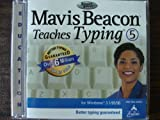 Mavis Beacon Teaches Tipping 5 -