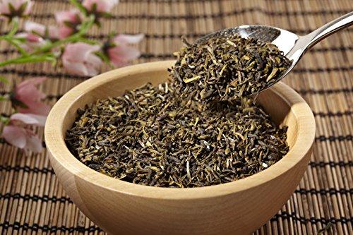 Paulsen Tee Grüner Tee Darjeeling FTGFOP (grün) 500g