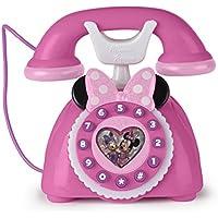 Minnie Mouse - Teléfono (IMC TOYS 184091)