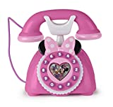 Minnie Mouse–téléphone (IMC Toys 184091)