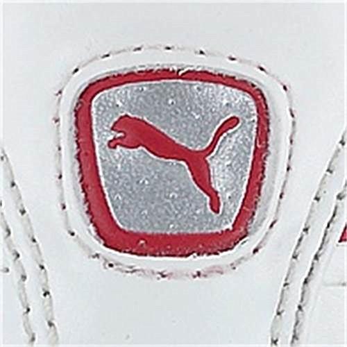 Puma ESITO XL I FG Womens 101644 05 Herren Fußballschuhe Weiß Weiß