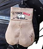MySack - It Takes Balls to Golf