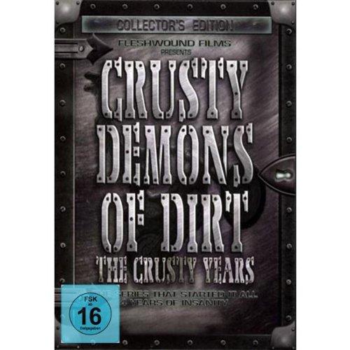 Preisvergleich Produktbild Crusty Demons Of Dirt - Crusty Pack Crusty 1, 2, 3, 4