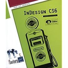 InDesign CS6 (édition enrichie de vidéos)