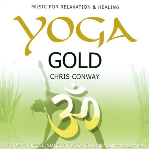 In Balance-Music for Yoga