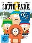 South Park: Die komplette achte Seaso...