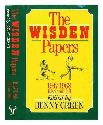 The Wisden Papers 1947-68