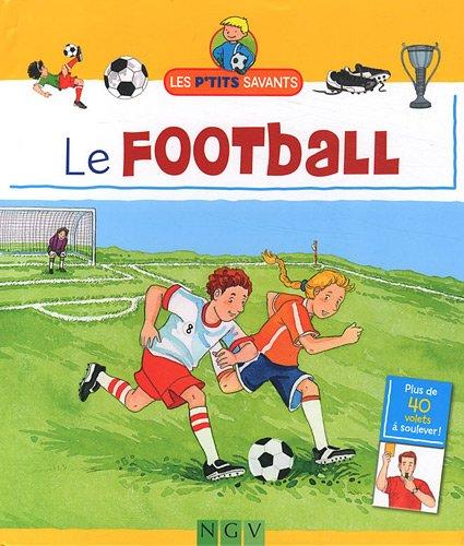 Le football par Sandra Noa
