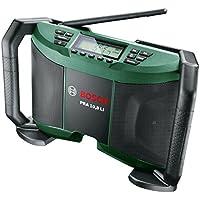 Bosch Akku Radio PRA 10,8 LI + Akku 2,0Ah + Ladegerät NEU