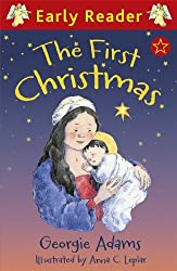 The First Christmas (Early Reader)