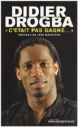 Didier Drogba :