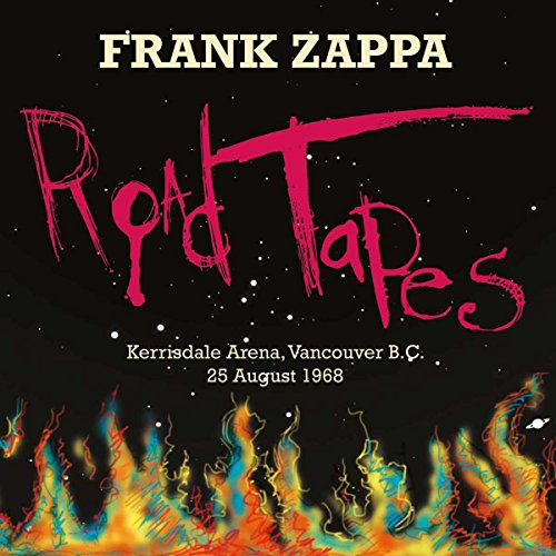 Road Tapes Venue #1