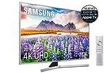 Samsung 4K UHD 2019 55RU7475 - Smart TV de 55' con Resolución 4K UHD, Wide Viewing Angle, HDR...