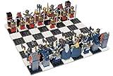 Lego G577 4499577 Chess Schachspiel Wikinger