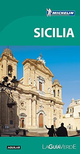 Sicilia. La Guía verde (LA GUIA VERDE)