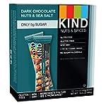 KIND Nuts & Spices Barre de c�r�ales...