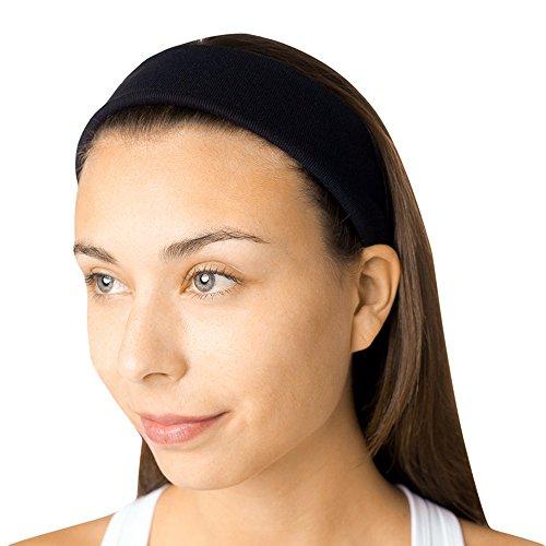 cotton-headband-elasticized-100-organic-cotton-black