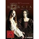 Borgia, Teil 2 - Vorboten der Apokalypse