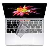 i-Buy Français Clavier Coque de Protection / Couverture AZERTY pour MacBook Pro 13'...