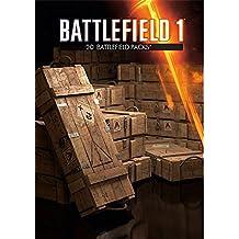 Battlefield 1: Battlepack X20 DLC [PC Code - Origin]