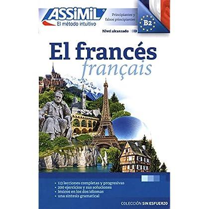 Volume Francès