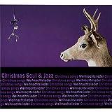 Butlers CHRISTMAS SOUL & JAZZ CD X-mas songs
