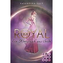 Royal 2: Ein Königreich aus Seide