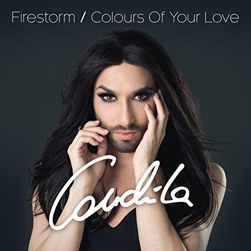 Firestorm / Colours of Your Love