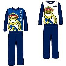 Pijama Real Madrid micropolar infantil surtido