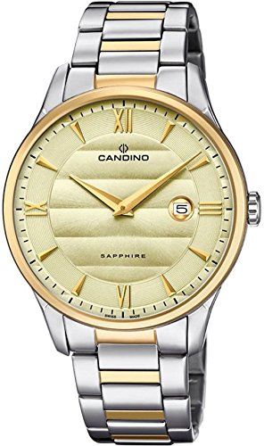 Candino Classic Timeless C4639/2 Mens Wristwatch