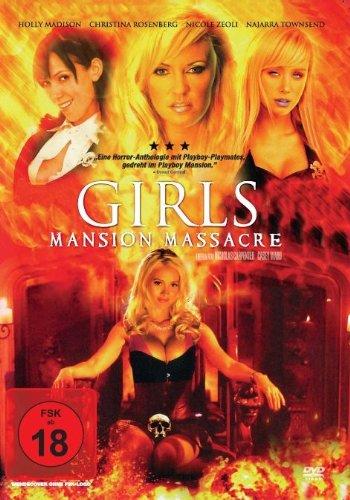 Girls Mansion Massacre hier kaufen
