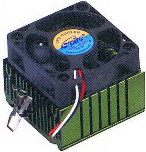Preisvergleich Produktbild CPU-Kühler f. Sockel 7 Pentium 1 -266MHz bis 550MHz...