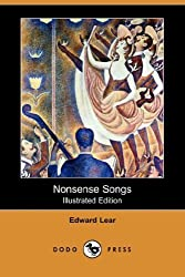 Nonsense Songs (Dodo Press) by Edward Lear (2008-02-22)