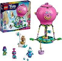 Lego 41252 Trolls Poppy Luchtballonavontuur