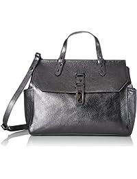 40330ffe5aa3fc Liebeskind Berlin Damen Idaho Globep Business Tasche, 12x27x35 cm
