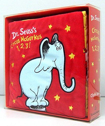 Dr. Seuss's Circus McGurkus 1, 2, 3! (Dr. Seuss Nursery Collection) por Dr Seuss